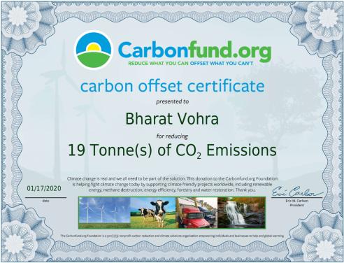 BV_Ecert_CO2Offset